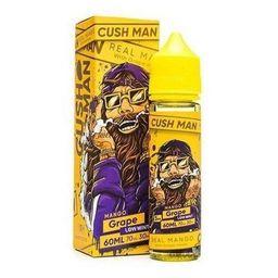 Nasty Juice Cush Man Grape Mango Lowmint 60ml