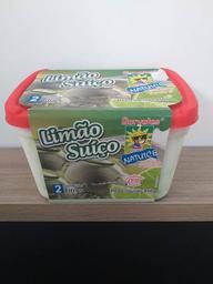 Limão Suíço - 2L