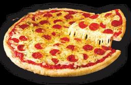 Pizza 8 Fatias Calabresa