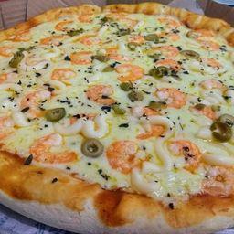 Pizza Salgada - 25cm