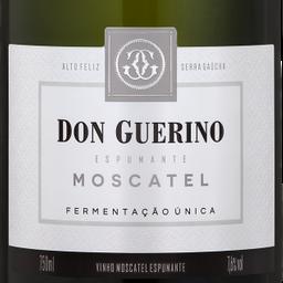 Don Guerino Moscatel 750ml
