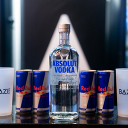 Combo Absolut