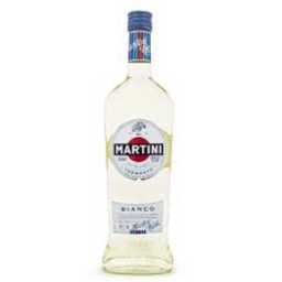 Martini Bianco 750ml- 16% Vol Alc