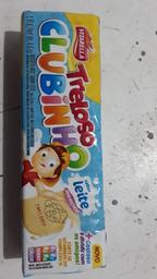 Biscoito Treloso Clubinho 130g