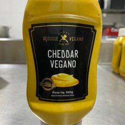 Cheddar Vegano
