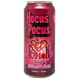 Red Potion - Berliner Weisse - 473ml - Hocus Pocus