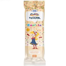 Picolé Confete