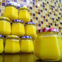 Manteiga Árabe - 170g