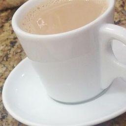 Café com Leite Médio 250ml
