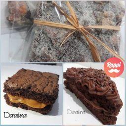 Combo Chocolatrya