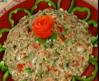 Salada de Beringela Defumada - Baba Ghanoush 133g