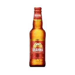 Brahma Long Neck 355ml
