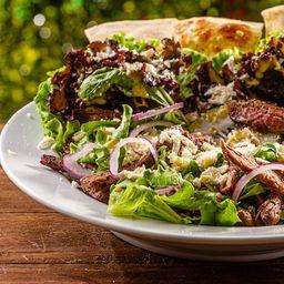 Salad Grill