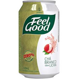 Feel Good - Chá Branco com Lichia