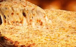 Pizza Mozarela