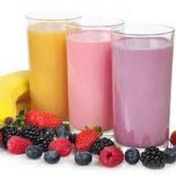 Iogurte Batido com Fruta