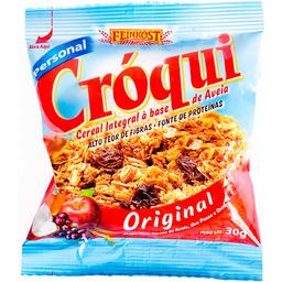 Granola Cróqui 30g