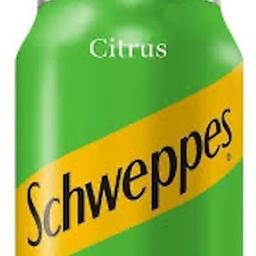 Schweppes Citrus - 330ml