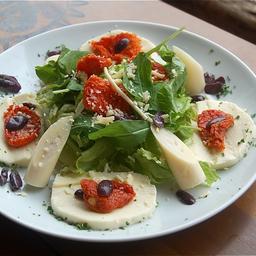 Salada Xapuí