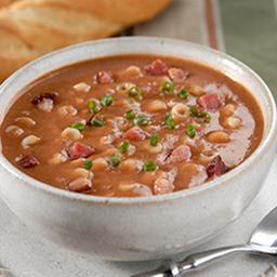 Sopa de Feijão com Legumes - 500ml