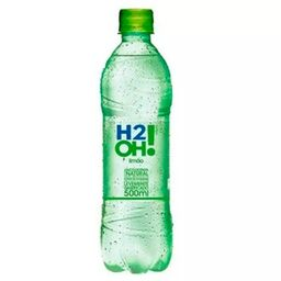 H2OH! Limão 500ml