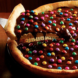 Pizza M&M's - Grande
