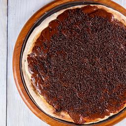Pizza de Brigadeiro