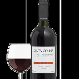 Vinho Santa Colina Pinot Noir Tinto Seco 750ml