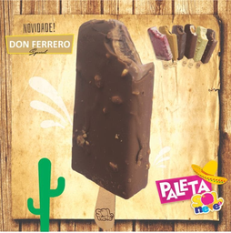 Paleta Don Ferrero