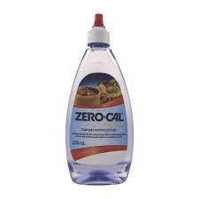 Adoçante zero cal 200 ml