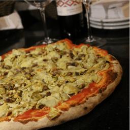 Pizza Gorgonzola Dolce