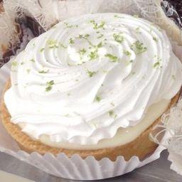 Torteleta de Limão
