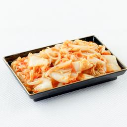 Salada Coreana - Kimuchi