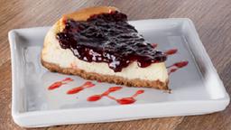 Cheesecake Frutas Vermelhas - 200g