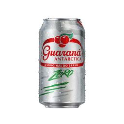 Guaraná Antártica Zero Açúcar 350ml