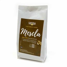 Cafeína blend mescla 250g moído