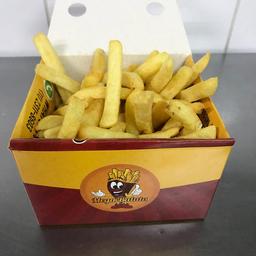 Mega Batata Frita + 2 Molhos