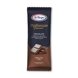 Picolé de Chocolate