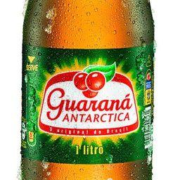 Guaraná Antártica 1l