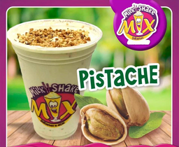 Milk Shake De Pistache
