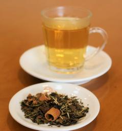 Chá Noches De Pasión