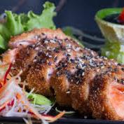 Sashimi Atum Crocante 4 und