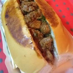 Chappa Dog Carne