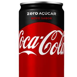 Coca coca zero