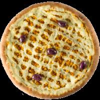 Pizza de Frango (c/ mussarela)