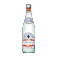 Acqua Panna Água sem Gás 250ml