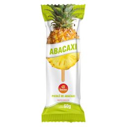Picole Abacaxi