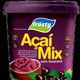 Açaí Mix Guaraná - 500ml