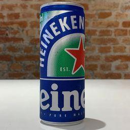 Cerveja Heineken Zero 250ml