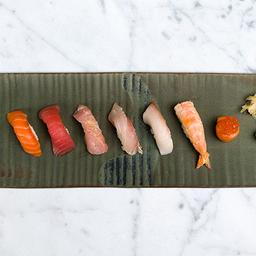 Sushi Kani-Kama - Unidade